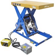 BHS Scissor Lift Table (LT)