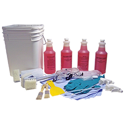 Equipment Cleaning Kit (ECK-4)