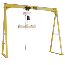 Portable Gantry Crane (PGC)