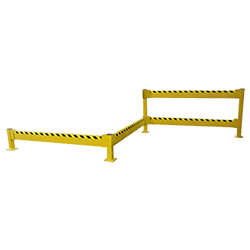Structural Barrier Rail (SBR)