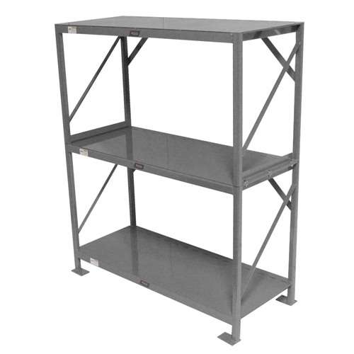 Industrial Shelving IS-3