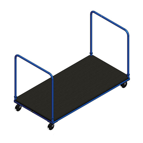 Matress Panel Cart