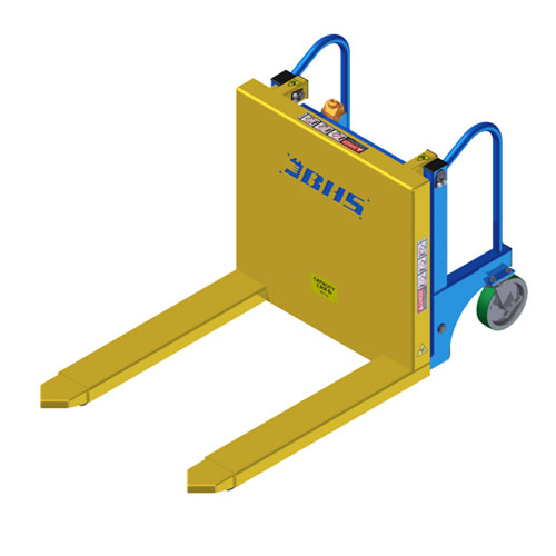 Powered and Mobile Tilt Table PMLT