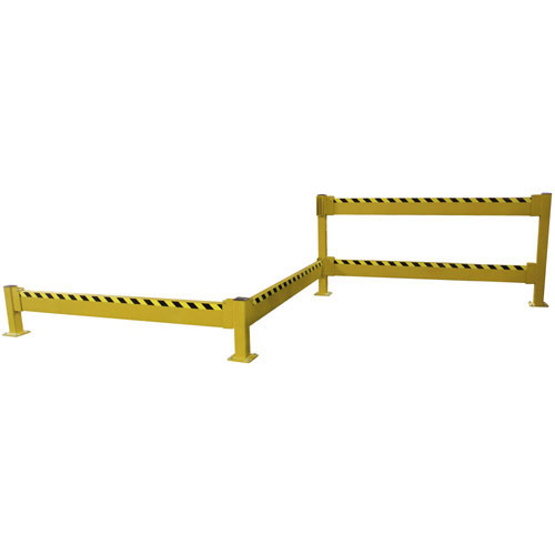 Structural Barrier Rail SBR