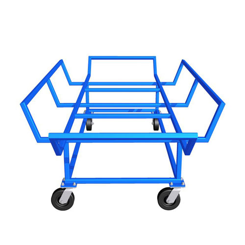 Tub Cart back