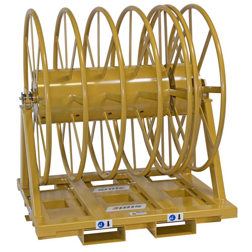 Yellow Parallel Reel Payout PRP-1