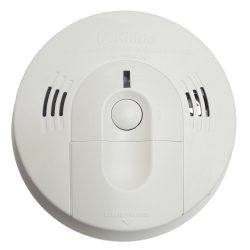 CO-S-D Carbon Monoxide & Smoke Detector