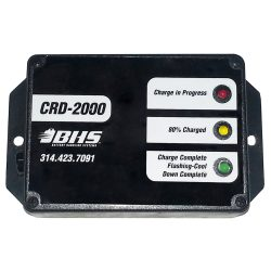 CRD-2000 Charger Remote Display