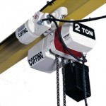 Electric Hoist & Motorized Trolley Kit