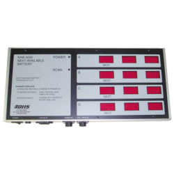 NAB-2000 Next Available Battery