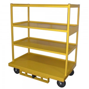 Order Picking Cart (OPC)