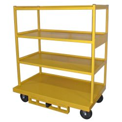 OPC Order Picking Cart