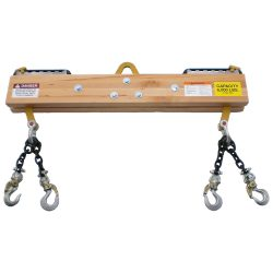 BLB-4PT Battery Lifting Beam–Four Point