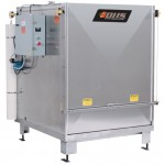 BWC-1 Battery Wash Cabinet