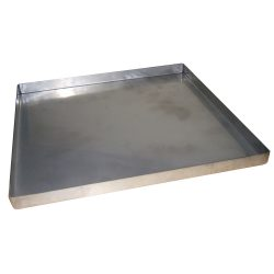 DP-SS Drip Pans for Double, Triple, & Quad Stack System Stands
