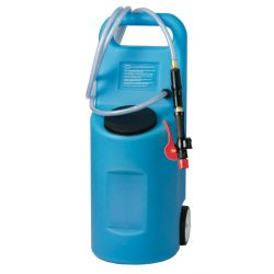 WC-HYDRO-10-KIT 10 Gallon AC-Powered Watering Cart