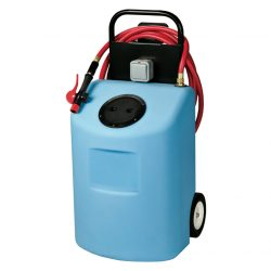 WC-HYDRO-20-KIT 20 Gallon AC-Powered Watering Cart