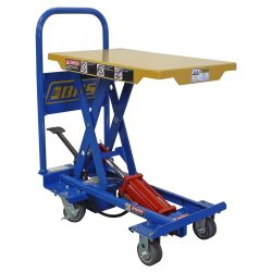 MMLT Manual Mobile Lift Tables
