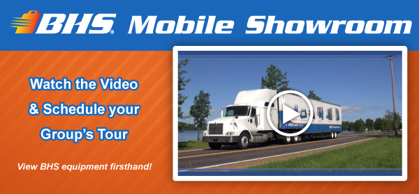BHS Mobile Showroom