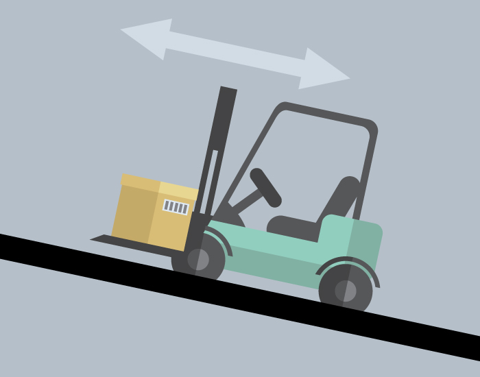 Safety Tips for Operating Lift Trucks On and Around Dock Ramps
