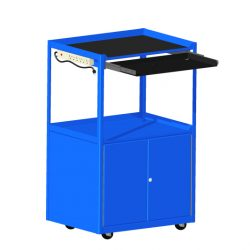 HVC-WS High Value Cart - Work Station