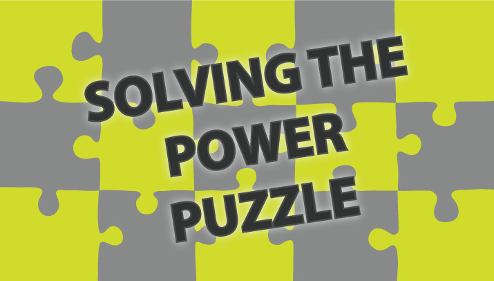 forklift battery room power puzzle