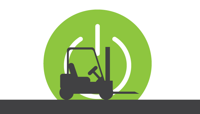 Counterbalance-Forklift Power Requirements