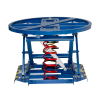 Pallet Carousel & Skid Positioned (PCP)