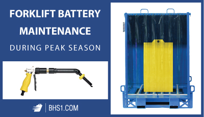 Forklift-Battery-Maintenance-During-Peak-Season