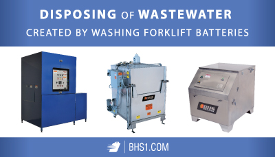 Disposing-of-Wastewater-Created-by-Washing-Forklift-Batteries