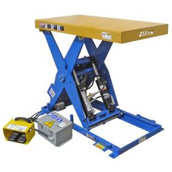 LT Scissor Lift Tables