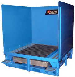 Mobile Hardwood Wash Station (MWS-72)