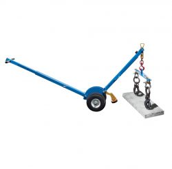TLL-300 Trench Lid Lifter