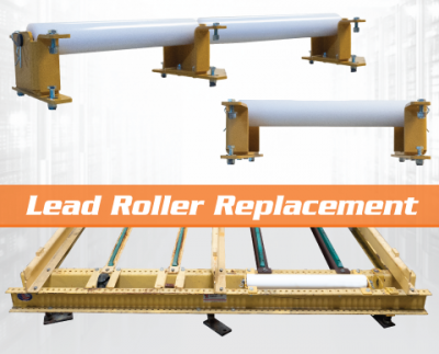 BHS lead roller replacement kit