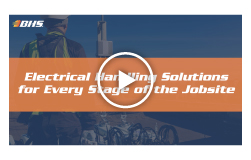 Electrical Handling Solutions