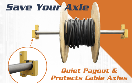 Axle Holding Kit