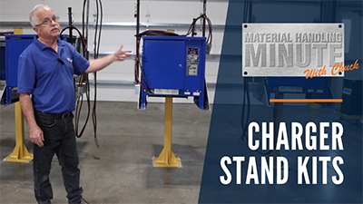 Charger Stand Kits Video