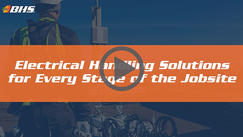 Electrical Handling Solutions Video