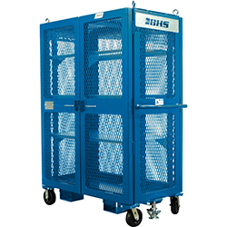 HVC High Value Cart - Double Doors