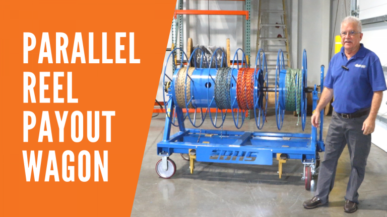 parallel reel payout wagon video