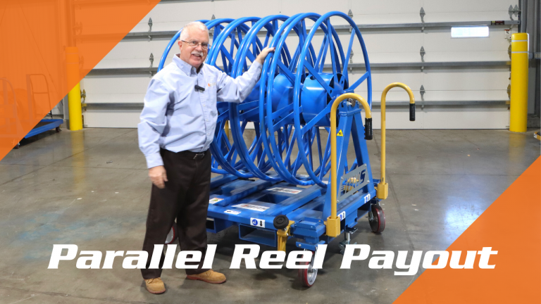Parallel Reel Payout