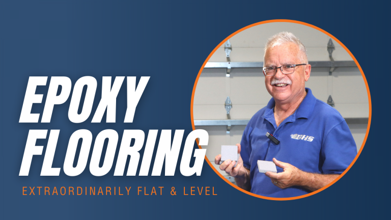Epoxy Flooring for Industrial Environments