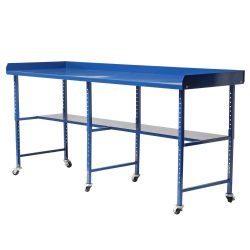Adjustable Packing Desks
