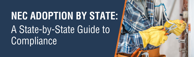 State-by-State Guide to NEC Adoption
