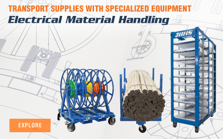 Electrical Material Handling Equipment