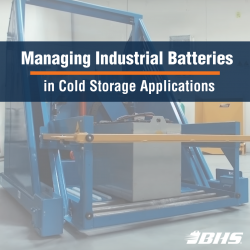 Cold Storage Archives | BHS Industrial Equipment