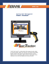 PL-2600 Fleet Tracker