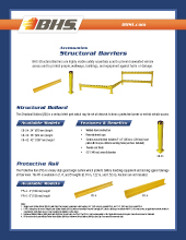 PL-3300 Structural Barriers