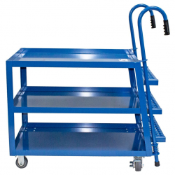 Stock Picking Carts