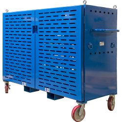 Wire Pull Cart